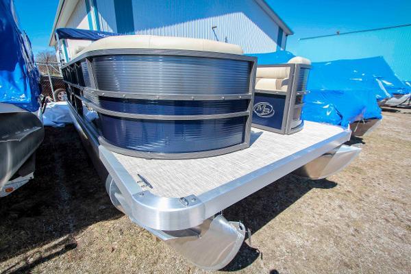 Montego Bay 8520 Deluxe Cruise