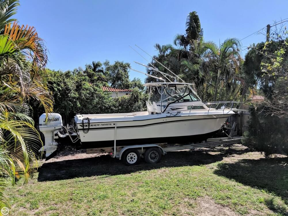 Grady-White 24 OFFSHORE PRO 1987 Offshore 24 for sale in Miami, FL