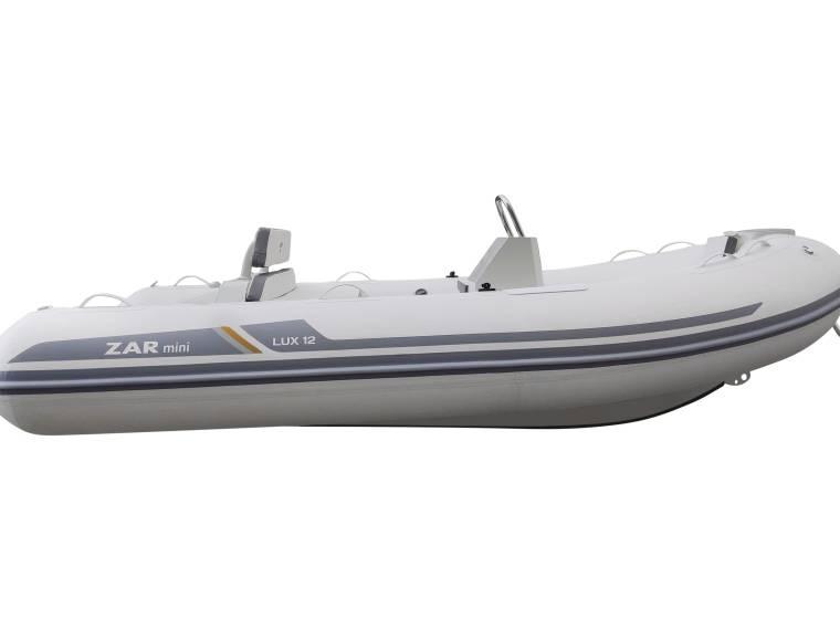 Zar Mini RIB LUX12