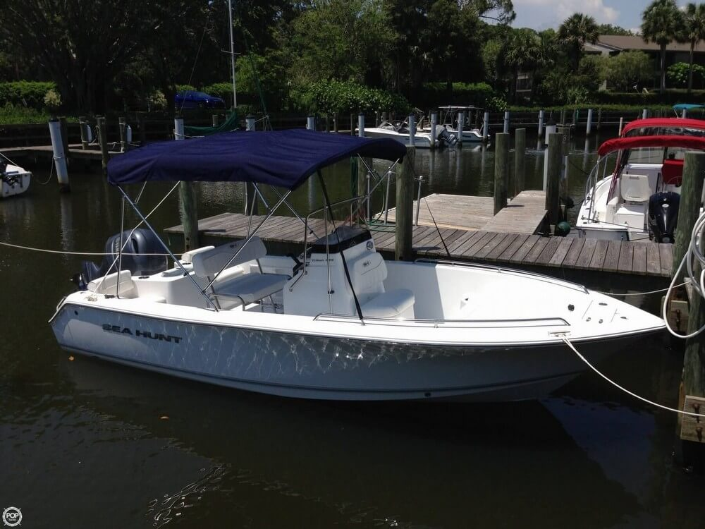 Sea Hunt Triton 188 2016 Sea Hunt Triton 188 for sale in Sarasota, FL