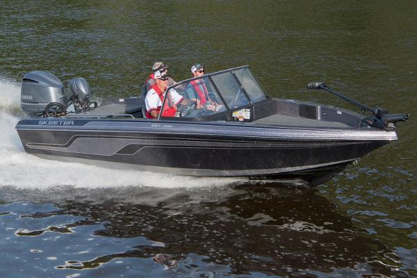 Skeeter WX 2190