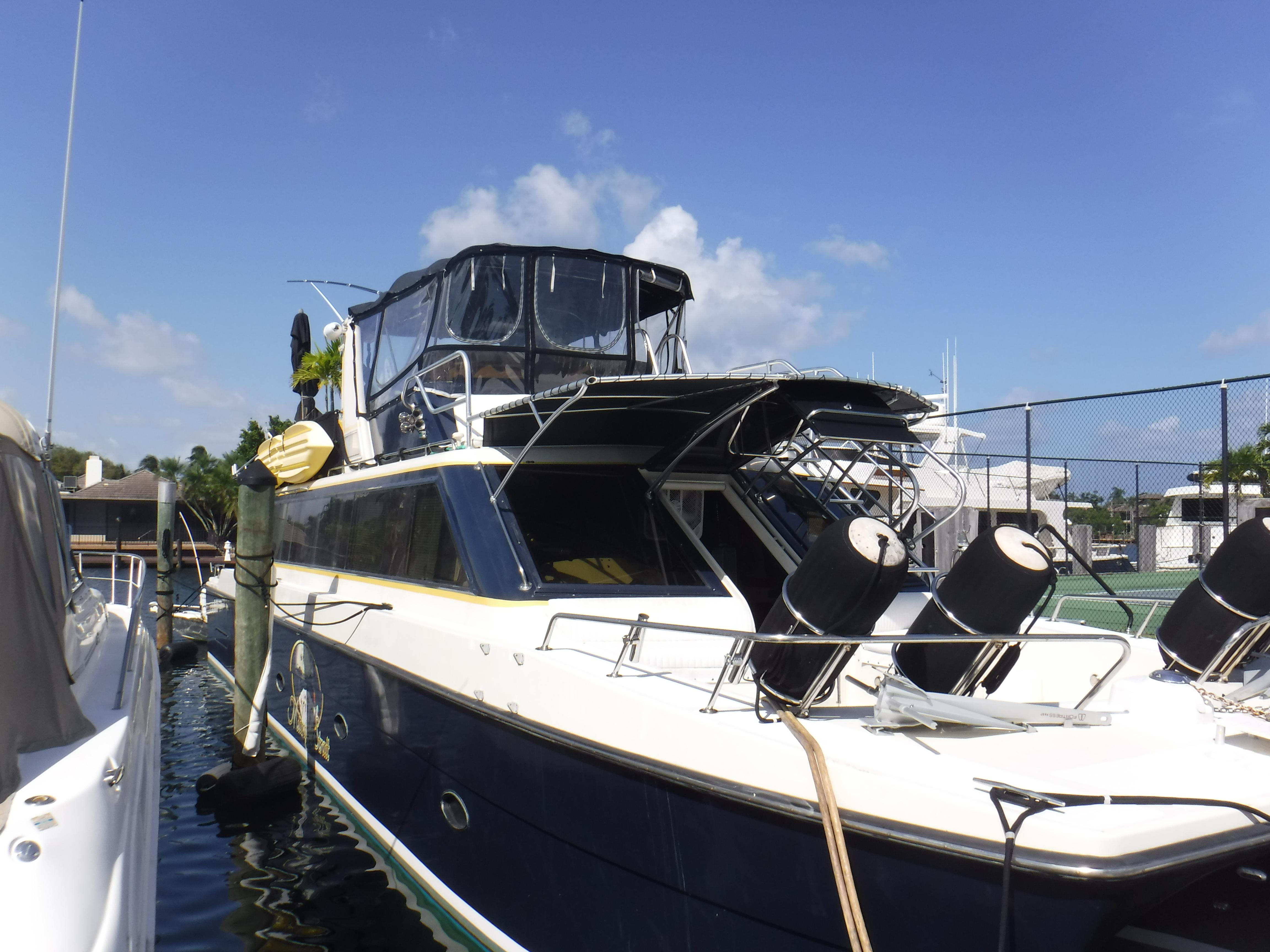 Carri-Craft Catamaran Leopard