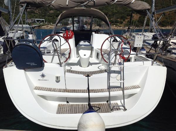 Jeanneau Sun Odyssey 42i Jeanneau Sun Odyssey 42i