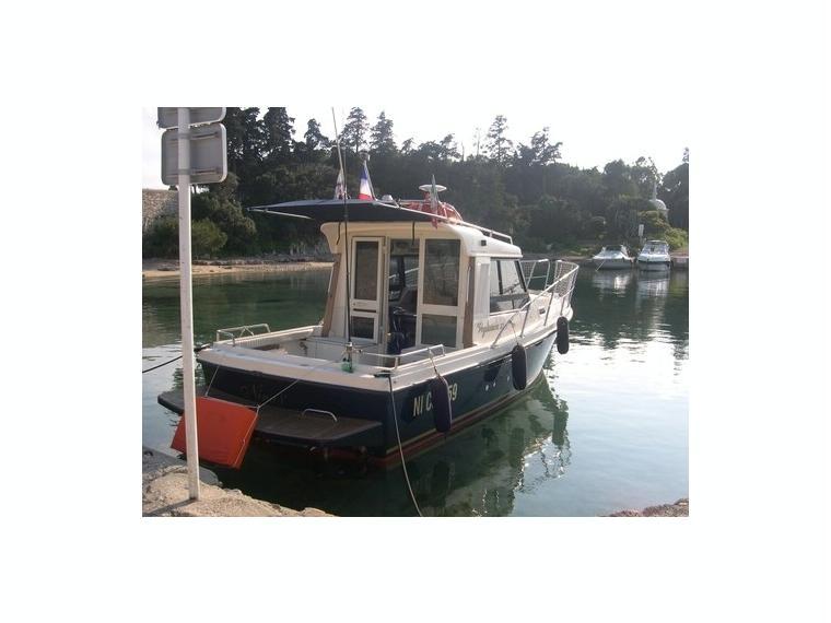 Nautica San Vincenzo NAUTICA SAN VINCENZO VEGLIATURA 27 WY37684