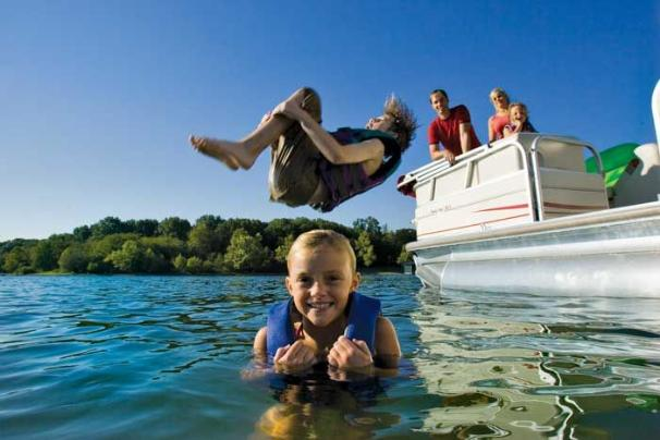 Family fun and great memories are just a cruise away!
