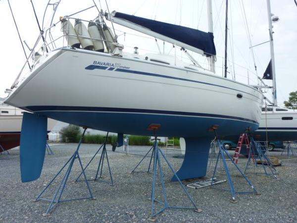 Bavaria 37 Cruiser Tanja