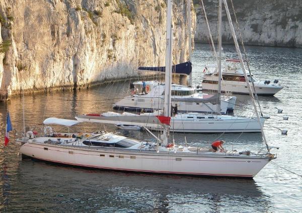 Dufour Yachts Dufour 62 DUFOUR YACHTS - DUFOUR 62 - exteriors