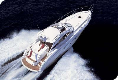 Sunseeker Camargue 50 Manufacturer Provided Image
