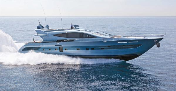 Cerri Cantieri Navali CCN 102 FLYING SPORT 102 CCN