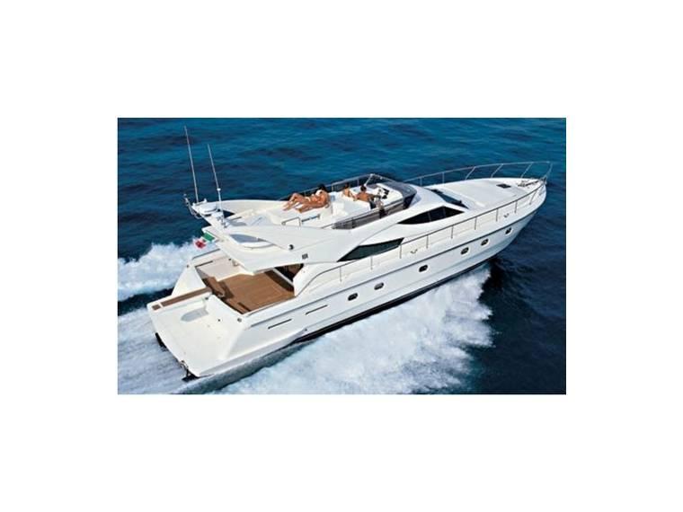 Ferretti Yachts FERRETTI 620 FJ43809