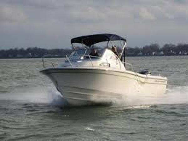 Grady-White 226 Seafarer Grady White 226 Seafarer 2014