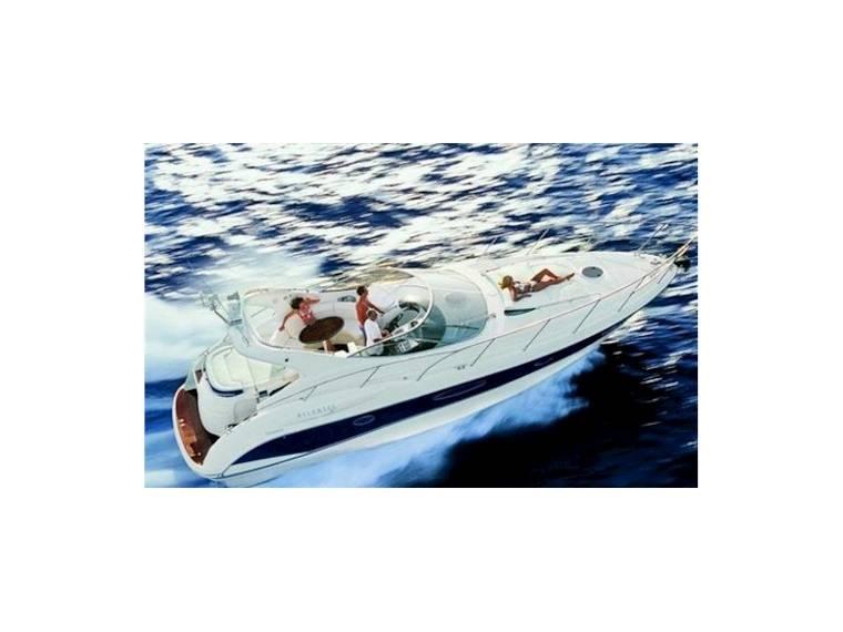 Atlantis Yachts Atlantis 42