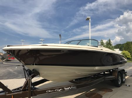Chris-Craft boats for sale in Michigan - boats com
