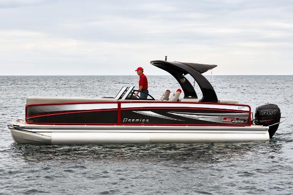 Premier 250 S-Series RF