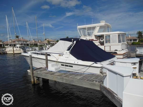 Sea Ray 390 Express Cruiser 1989 Sea Ray 390 Express for sale in Vero Beach, FL