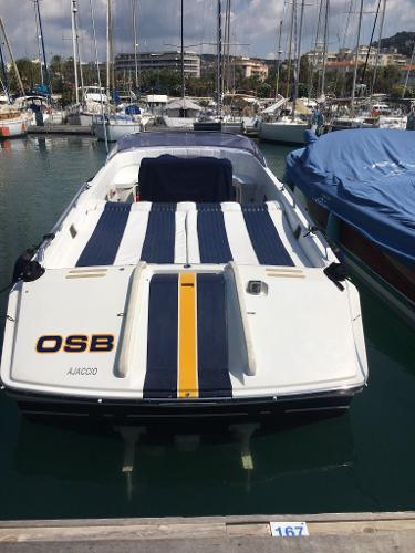 Monte Carlo Yachts Offshorer 30 Monte Carlo Offshore 30