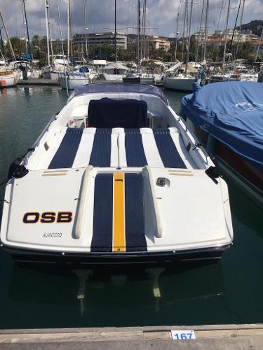 Monte Carlo Offshorer 30 Monte Carlo Offshore 30