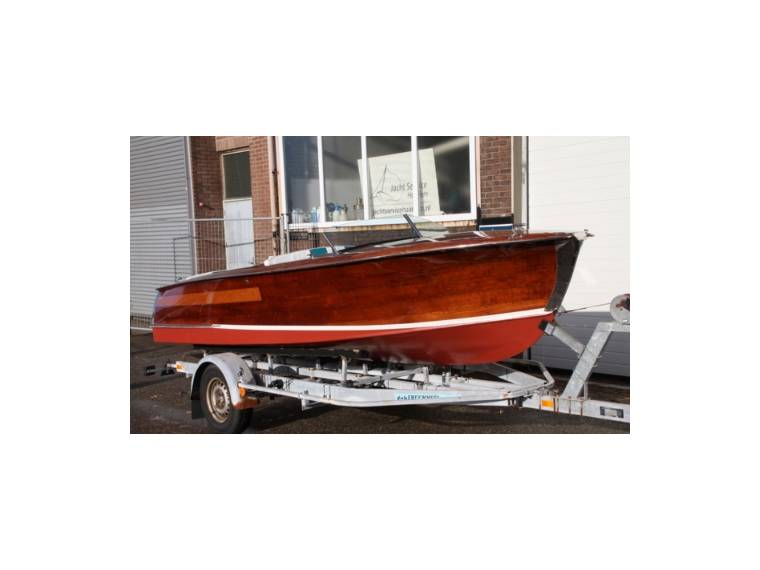 Chris-Craft CHRIS CRAFT EIGEN BOUW FJ44086