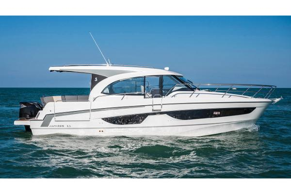 Beneteau America Antares 11 Manufacturer Provided Image