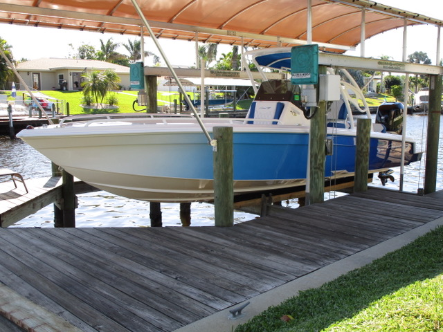Concept Boats 27 Open