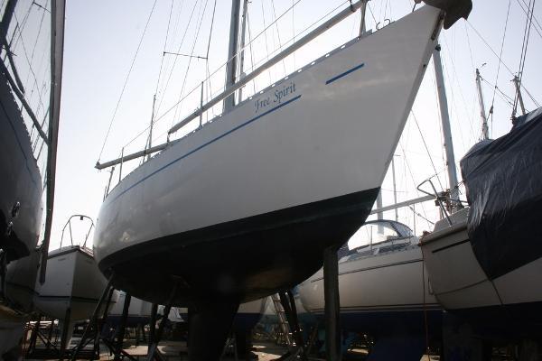Colvic Liberator 35