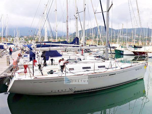 Beneteau First 36.7 Image 1