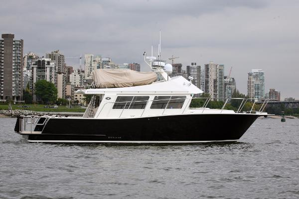 Coastal Craft 40 IPS