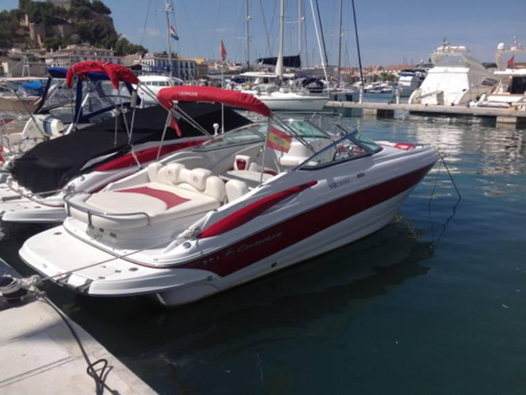 Crownline Boats & Yachts CROWNLINE 260 LS