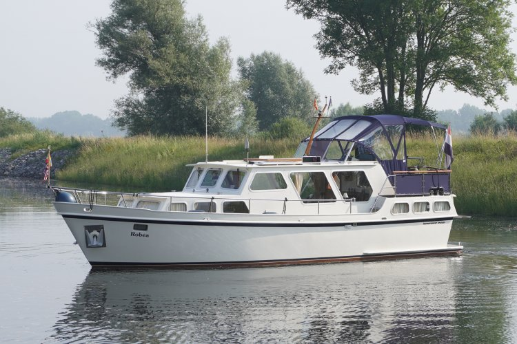 Super lauwersmeer 1120 GSAK