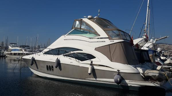 Cruisers 447
