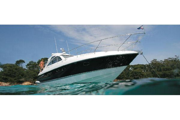 Fairline Targa 47 GT Manufacturer Provided Image: Manufacturer Provided Image
