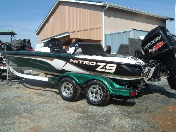 Nitro Z-9