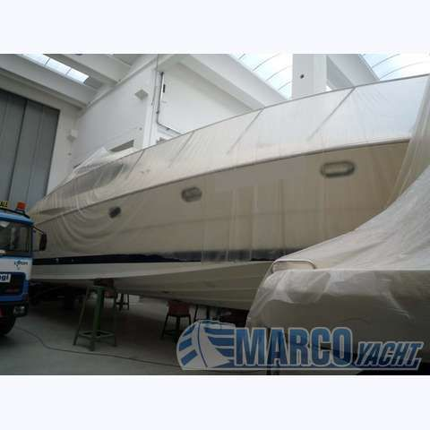 Cantieri di Sarnico 50 HT Photo 1