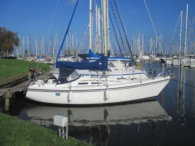 Contest Yachts Contest 31 Ht Ac