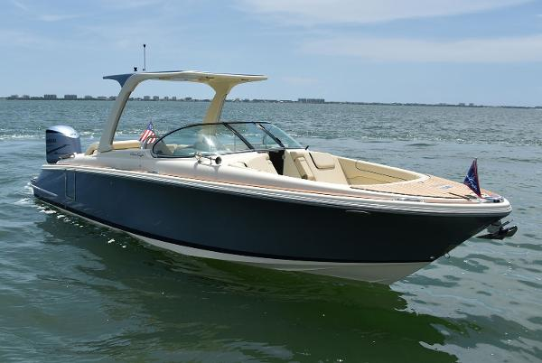 Chris-Craft Launch 28 GT OB Manufacturer Provided Image
