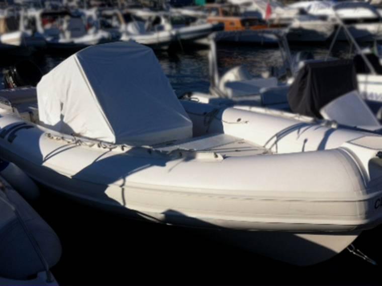 Joker Boat Joker Boat Clubman 26