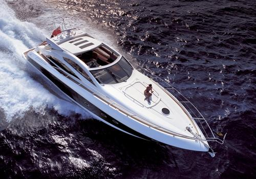 Sunseeker Predator 62 Manufacturer Provided Image