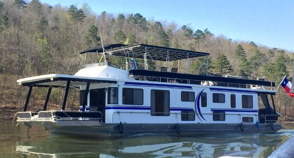 Sumerset Houseboats 16 x 66 Houseboat