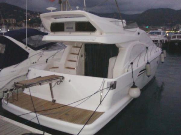 Astondoa 43 Astondoa 43 - Blu Yachts