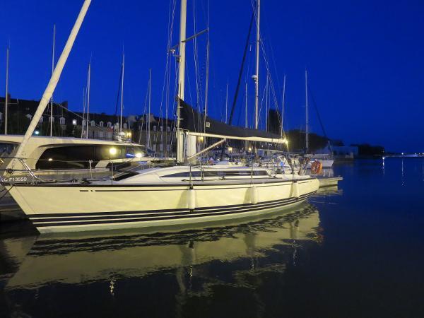 X - Yachts X 382 MK2 X 382 MK2 - ATOUT NAUTISME YACHT BROKER