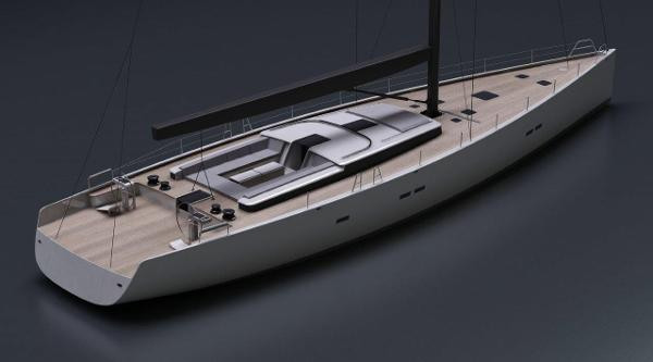 Michael Schmidt Yachtbau Brenta 80 SRD Brenta 80 SRD