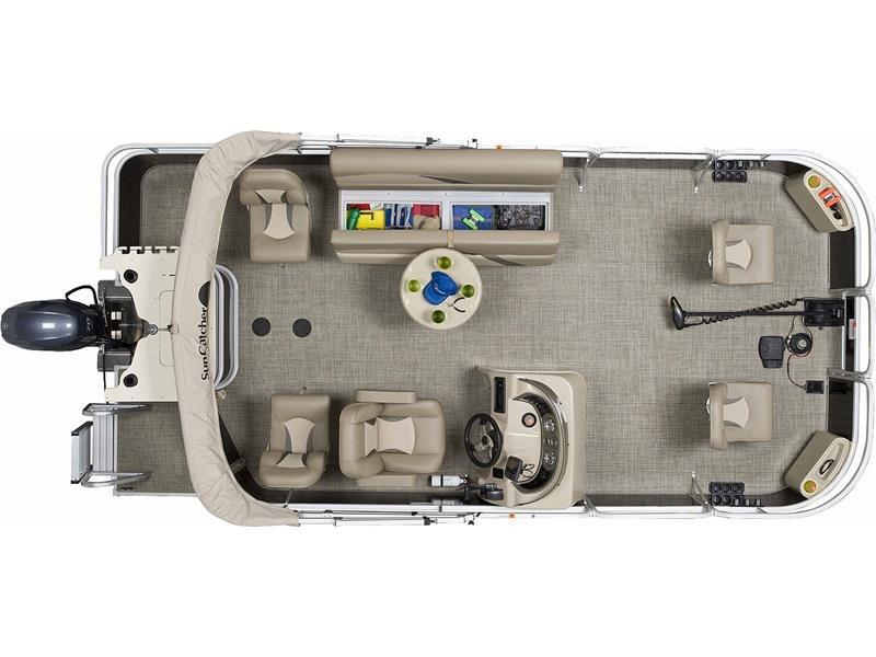 SunCatcher V18 F