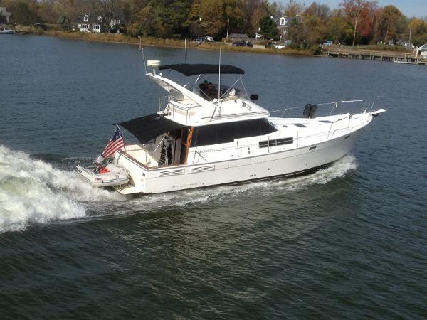 Bayliner 3888 Motoryacht Bayliner 3888