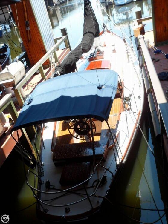 Herve Boatyard 42 French Sloop Racer 1962 Herve Boatyard 42 French Sloop Racer for sale in New Orleans, LA