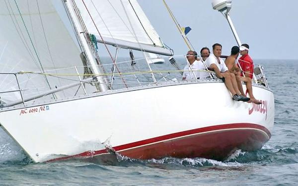 Under Sail 2
