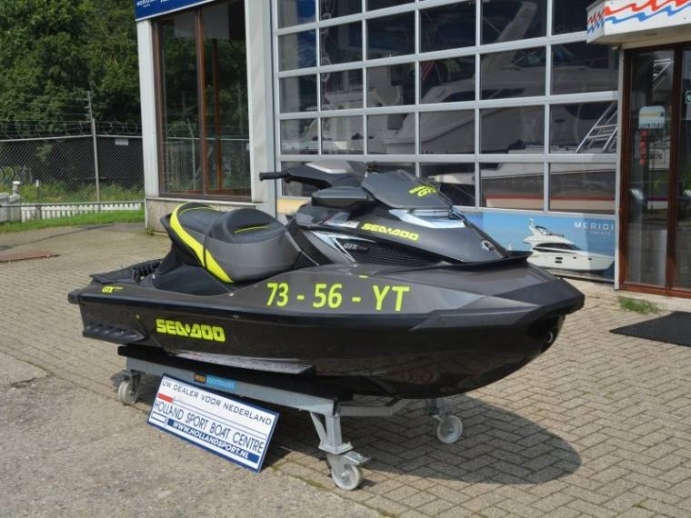 Sea-Doo SeaDoo GTX Limited iS 260