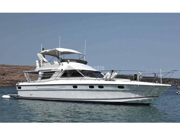 Fairline 50 Flybridge Fairline 50 Flybridge