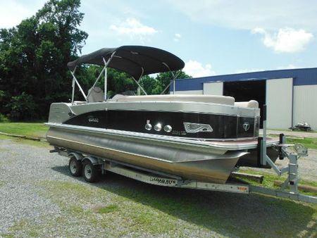 Tahoe Pontoon boats for sale - boats com