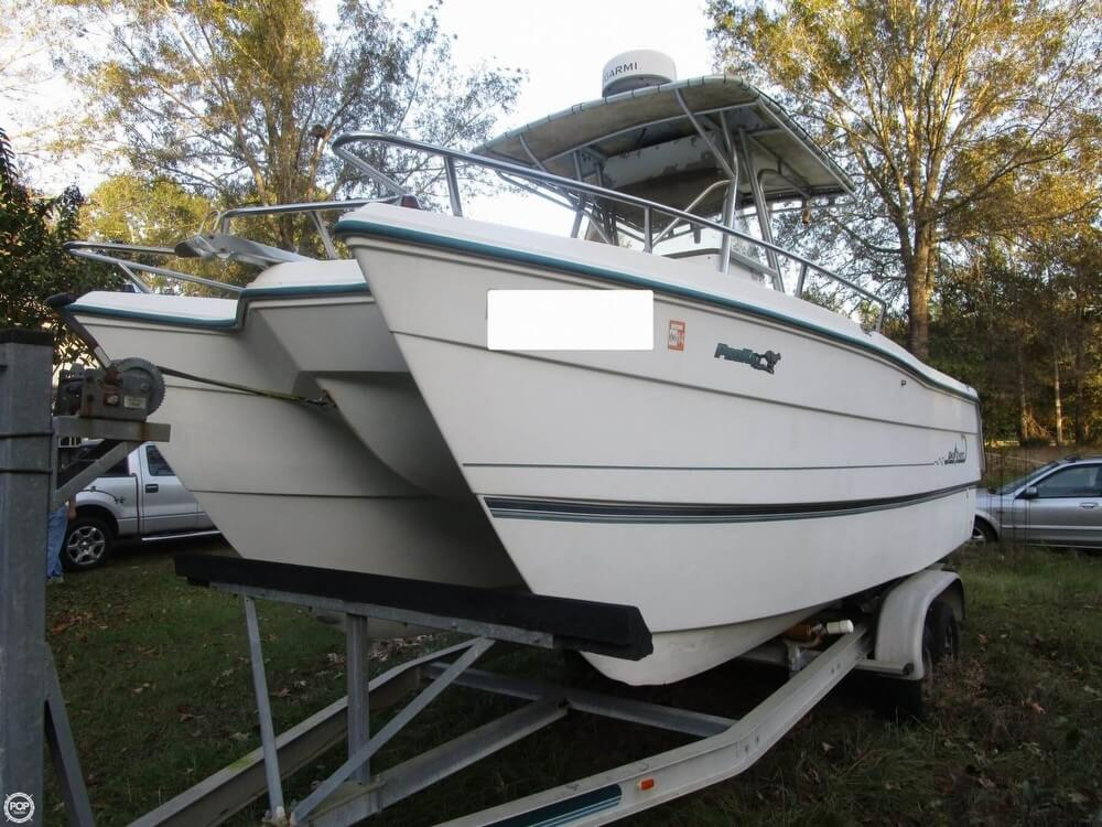 Pro Sport Boats 22 Pro Kat 1999 Pro Sports 22 Pro Kat for sale in Ridgeland, SC