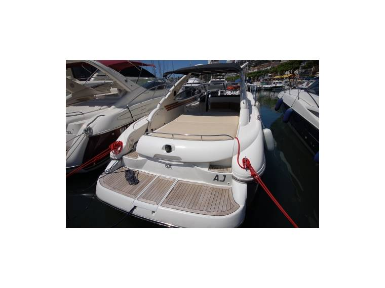 Sunseeker SUNSEEKER 48 SUPERHAWK FJ43545
